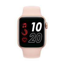 MobilePro V Series X8 Smart Watch and Fitness Tracker - Pink